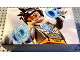 Set No: owtracer  Name: Promotional Tracer Figure