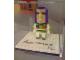 Set No: tf10  Name: Toy Fair Invitation 2010, Toy Story Buzz Lightyear CubeDude, V.I.P. Gala Set