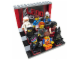 Set No: tlmpresskit  Name: The LEGO Movie Press Kit