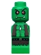 Minifig No: 85863pb061  Name: Microfigure Heroica Goblin Warrior