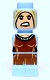 Minifig No: 85863pb111  Name: Microfigure Lord of the Rings Eowyn
