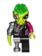 Minifig No: ac012  Name: Alien Android