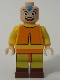 Minifig No: ava001  Name: Aang