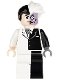 Minifig No: bat004  Name: Two-Face with Black Stripe Hips