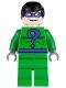 Minifig No: bat017  Name: The Riddler