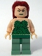 Minifig No: bat018  Name: Poison Ivy