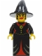 Minifig No: cas215  Name: Fright Knights - Witch