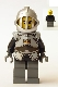 Minifig No: cas334  Name: Fantasy Era - Crown Knight Plain with Breastplate, Grille Helmet, Scowl