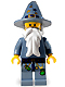 Minifig No: cas363  Name: Fantasy Era - Good Wizard