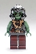 Minifig No: cas365  Name: Fantasy Era - Troll Warrior 2 (Orc)
