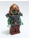 Minifig No: cas375  Name: Fantasy Era - Troll Warrior 5 (Orc)