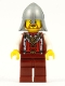 Minifig No: cas543  Name: Castle Guard