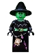 Minifig No: col020  Name: Witch - Minifigure only Entry
