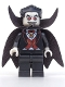 Minifig No: col021  Name: Vampire - Minifigure only Entry
