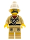 Minifig No: col023  Name: Explorer - Minifigure only Entry