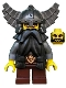 Minifig No: col076  Name: Evil Dwarf - Minifigure only Entry