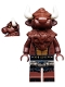 Minifig No: col088  Name: Minotaur - Minifigure only Entry