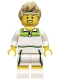 Minifig No: col105  Name: Tennis Ace - Minifigure only Entry