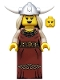 Minifig No: col109  Name: Viking Woman - Minifigure only Entry
