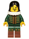Minifig No: col126  Name: Thespian / Actor - Minifigure only Entry
