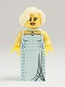 Minifig No: col131  Name: Hollywood Starlet - Minifigure only Entry
