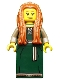 Minifig No: col143  Name: Forest Maiden - Minifigure only Entry