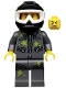 Minifig No: col153  Name: Paintball Player - Minifigure only Entry