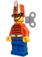 Minifig No: col162  Name: Toy Soldier