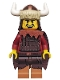 Minifig No: col180  Name: Hun Warrior - Minifigure only Entry