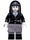 Minifig No: col194  Name: Spooky Girl - Minifigure only Entry