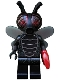 Minifig No: col216  Name: Fly Monster - Minifigure only Entry