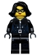 Minifig No: col242  Name: Jewel Thief - Minifigure only Entry