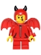 Minifig No: col247  Name: Cute Little Devil - Minifigure only Entry