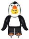 Minifig No: col253  Name: Penguin Suit Guy - Minifigure only Entry