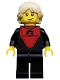 Minifig No: col286  Name: Professional Surfer - Minifigure only Entry