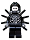 Minifig No: col320  Name: Spider Suit Boy - Minifigure only Entry