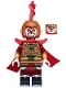 Minifig No: col344  Name: Monkey King - Minifigure only Entry