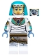 Minifig No: col347  Name: Mummy Queen - Minifigure only Entry