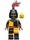 Minifig No: col361  Name: Tournament Knight - Minigure Only Entry