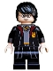Minifig No: colhp01  Name: Harry Potter - Minifigure Only Entry