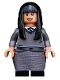 Minifig No: colhp07  Name: Cho Chang - Minifigure Only Entry