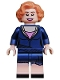 Minifig No: colhp20  Name: Queenie Goldstein - Minifigure Only Entry