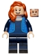 Minifig No: colhp29  Name: Lily Potter - Minifigure Only Entry