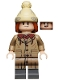 Minifig No: colhp32  Name: Fred Weasley - Minifigure Only Entry