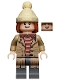 Minifig No: colhp33  Name: George Weasley - Minifigure Only Entry