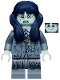Minifig No: colhp36  Name: Moaning Myrtle - Minifigure Only Entry