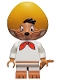 Minifig No: collt08  Name: Speedy Gonzales - Minifigure only Entry