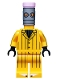 Minifig No: coltlbm12  Name: Eraser - Minifigure Only Entry