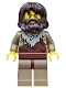Minifig No: cty0932  Name: Museum Caveman