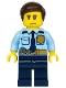 Minifig No: cty1137  Name: Police - Officer Tom Bennett